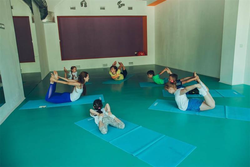Анапа Океан фитнес клуб