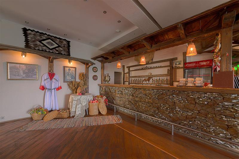 Анапа кафе черкесский аул фото