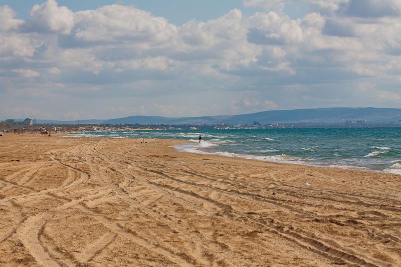 Витязво пляж