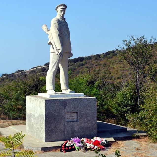 Анапа памятники