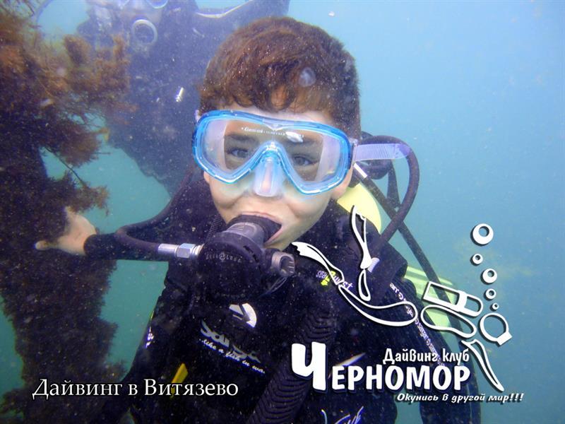Черномор