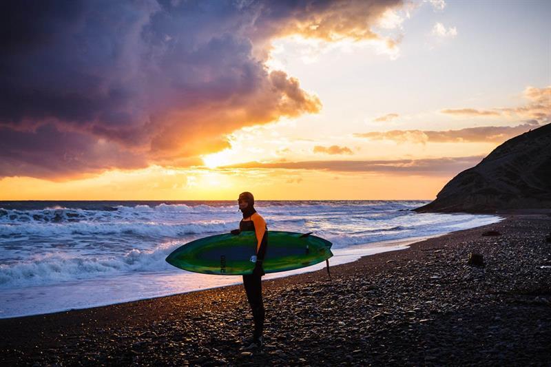 Анапа серфинг фото