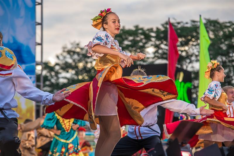 Синеокая анапа фестиваль