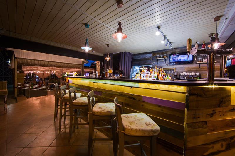 Ресторан прованс фото