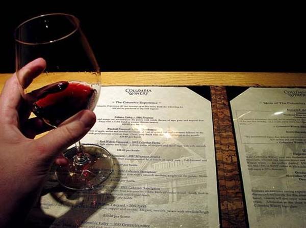 Виноделие и дегстация вин в Анапе