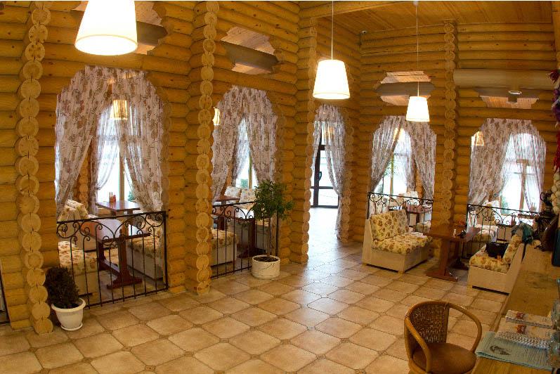 Анапа ресторан Белый Пляж