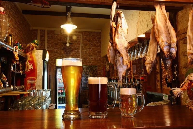 Анапа Пиво