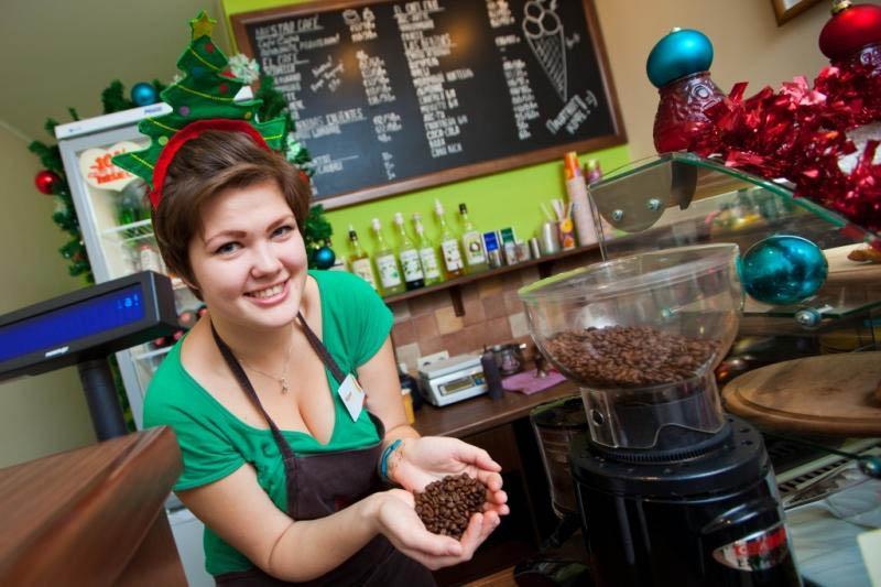 Экспа кафе в Анапе фото