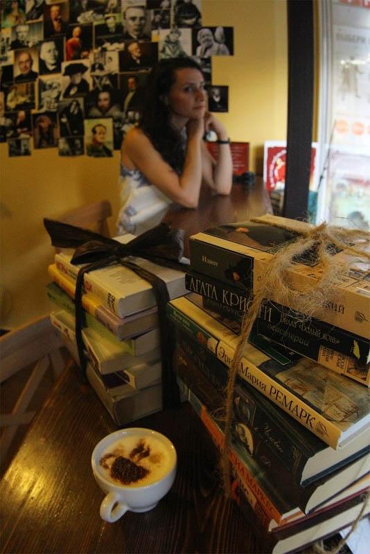 Кофейня от А до Я Анапа