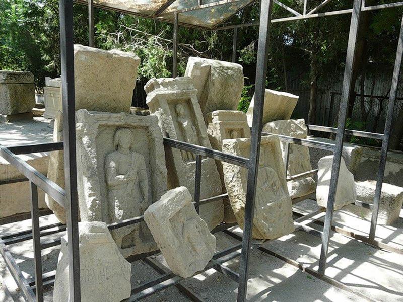 Музей Горгиппия Анапа