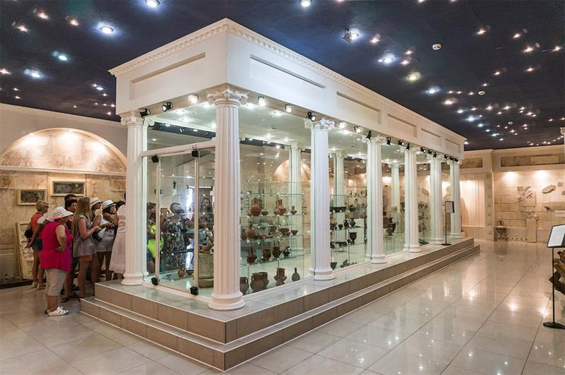 Музеи Анапы