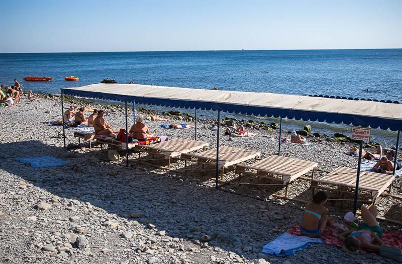 анапа пляжи галечные фото препятствует росту