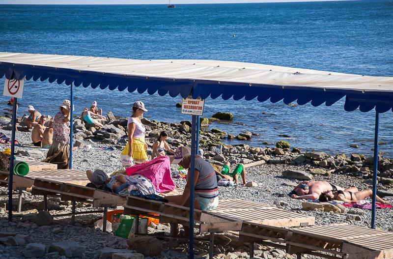 анапа пляжи галечные фото режиссер увидел девушку