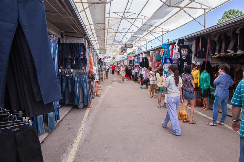 Анапа рынок северный
