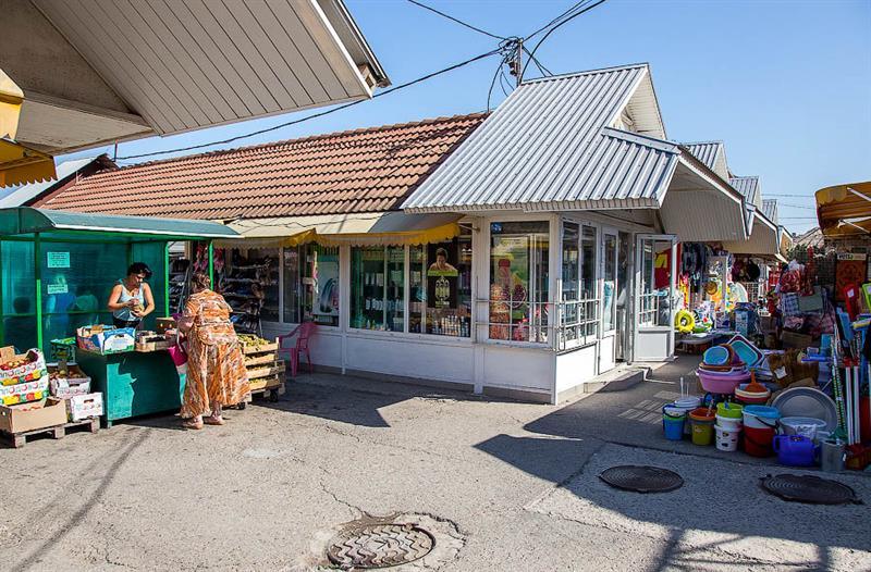 Южный рынок Анапа