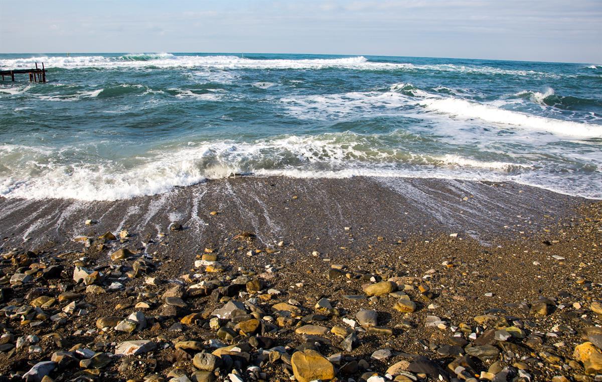Море Анапы