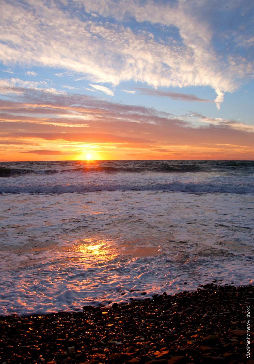картинки с видом на море анапа словно окаймляют