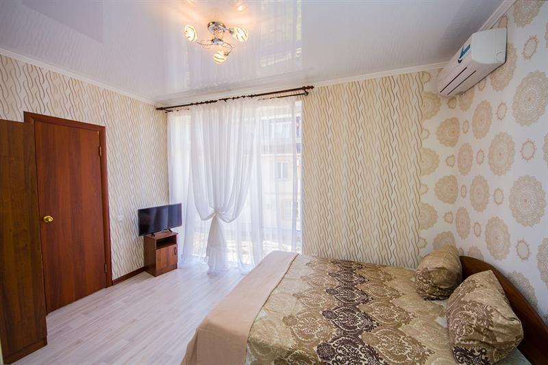 Гостевой дом «Белая жемчужина» Витязево, ул. Толстого, 36