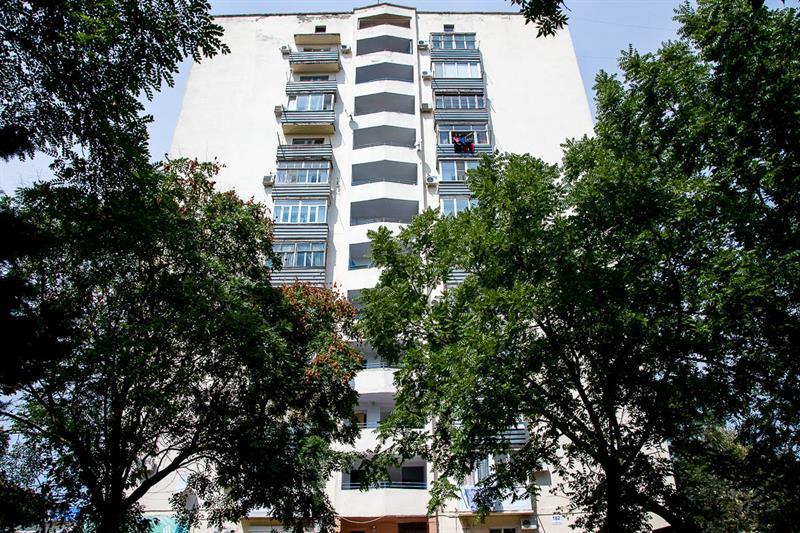 Двухкомнатные квартиры в Анапе аренда