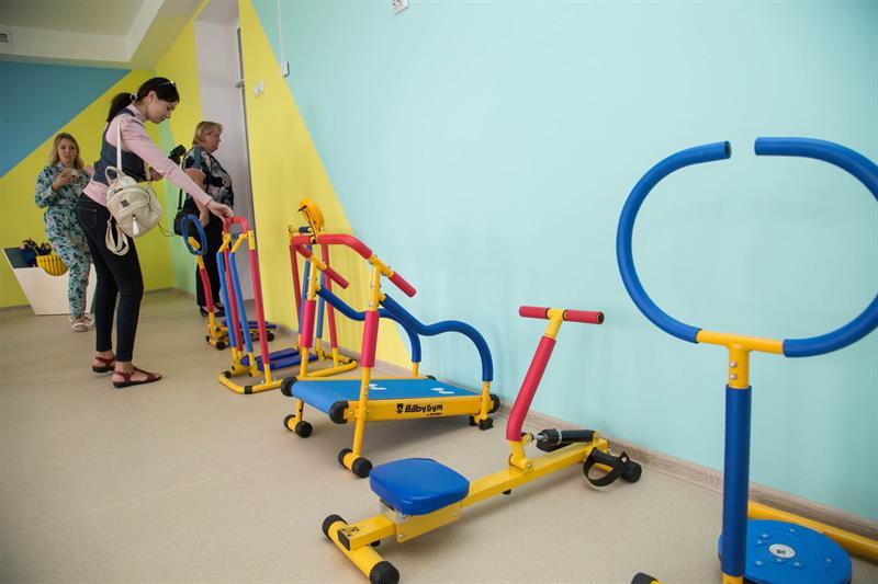 Анапа открытие детского сада