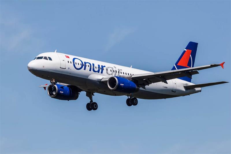 Анапа Стамбул самолет