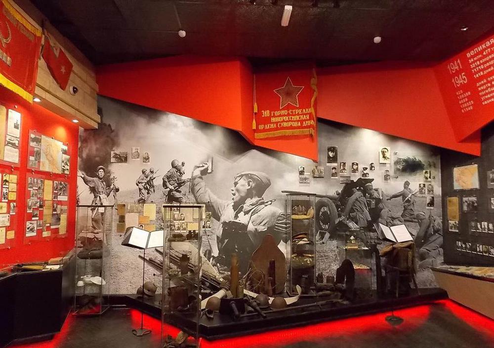 Музей Анапы