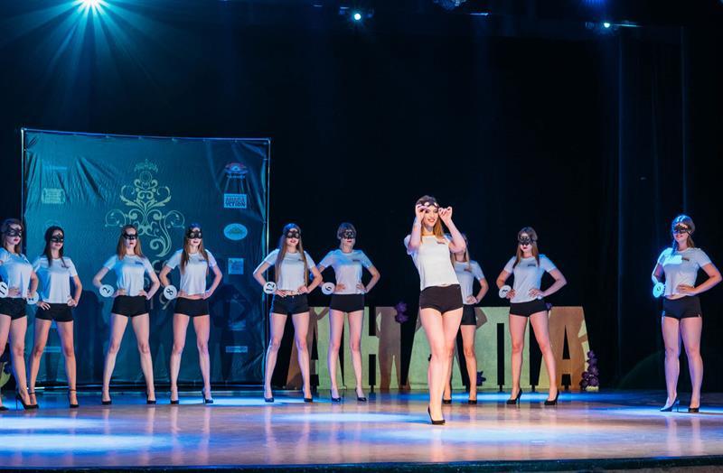 Мисс Анапа 2019