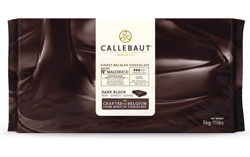 Шоколад Barry Callebaut в Анапе