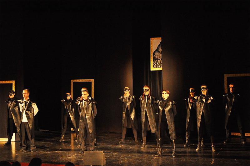 Анапа театры