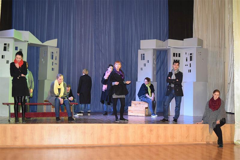Анапа театральная