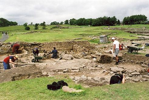 Археология в Анапе