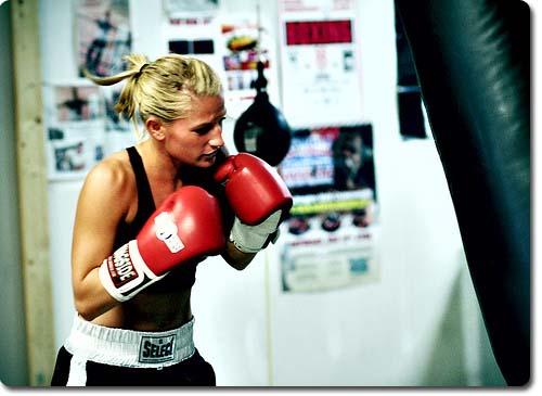 Анапа женский бокс
