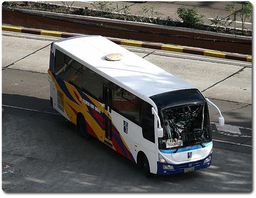 Анапа автобус