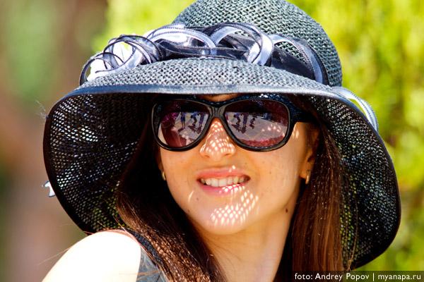 Анапа Шляпы