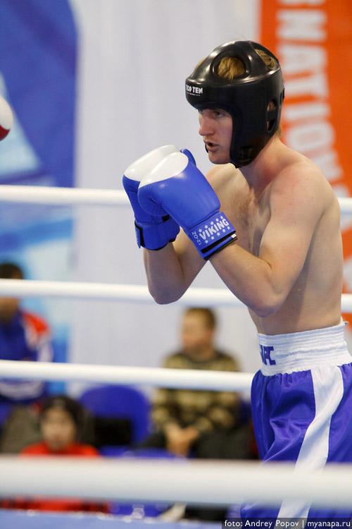 Анапа боевые виды спорта