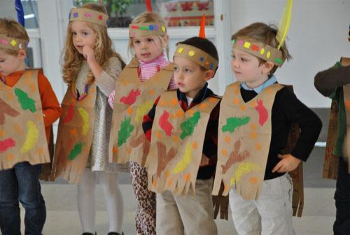 Детский сад в Анапе