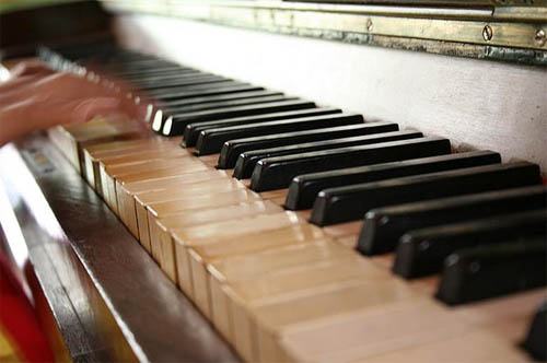 Анапа пианисты