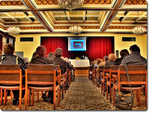 Анапа семинар