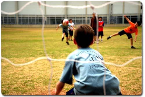 Спорт в Анапе.