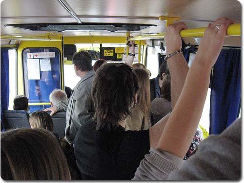 Анапа общественный транспорт