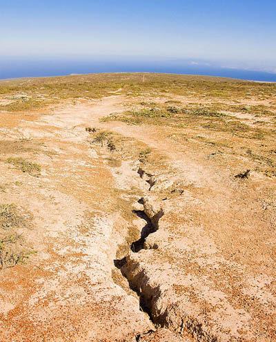 Анапа землетрясение