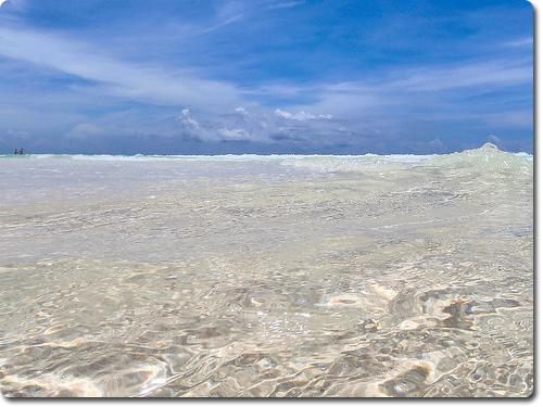Воды Анапы