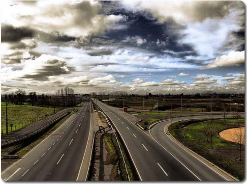 Анапа дороги
