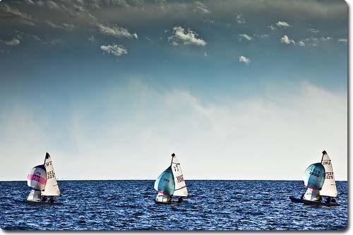 Яхты в Анапе