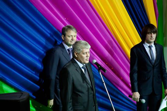 Анапа Сергеев