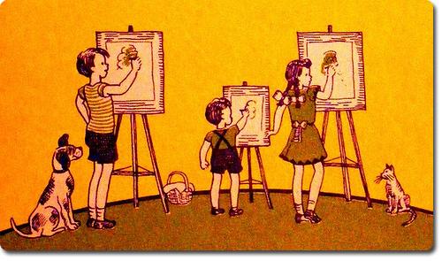 Анапа художники