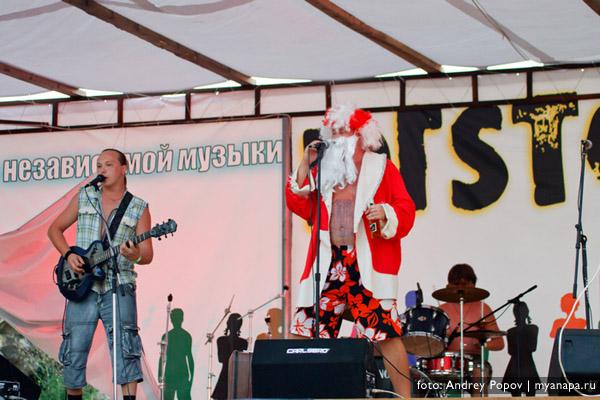 Анапа рок фестиваль